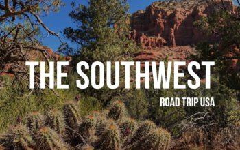 The Southwest - Road Trip USA