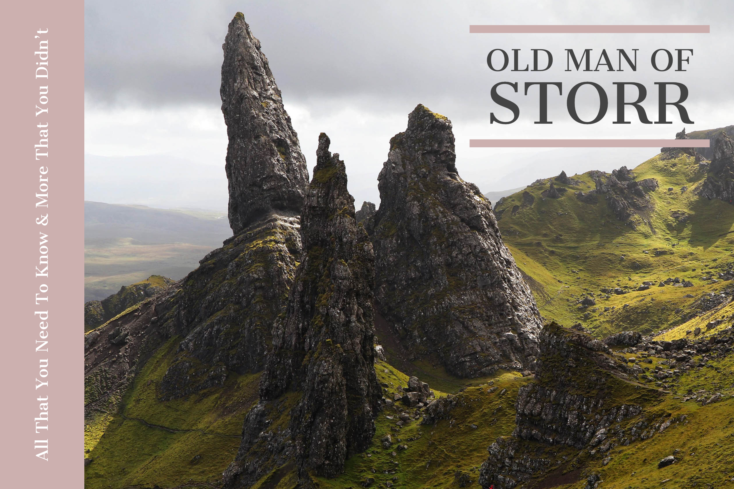 Old Man of Storr Featured Image2