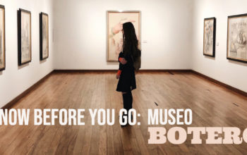 Know Before You Go: Botero Museum
